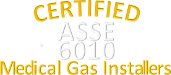 ASSE 6010 Logo